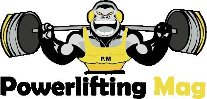 PowerliftingMag - Communauté force athlétique et powerlifting, entraînements force, programmes force, nutrition
