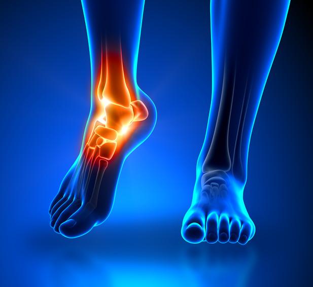 L'amélioration de la mobilité des chevilles (2)