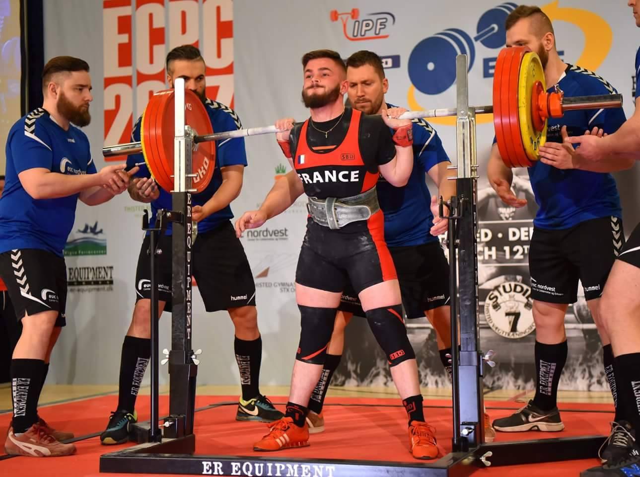 frédéric-mannequin-squat-ipf-europe-epf-force-athlétique