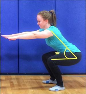 mobilité-hanche-amélioration-test-squat