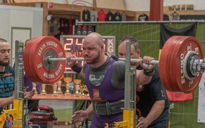 La Belgique en force, l'interview du powerlifter Jonathan Kocabas