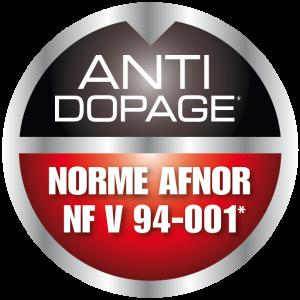 norme-AFNOR-reglementation-anti-dopage