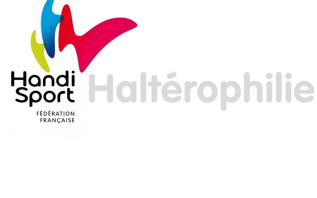 L'haltérophilie HandiSport : le développé couché accessible à tous