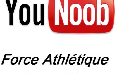 Force athlétique et Powerlifting : le guide du débutant