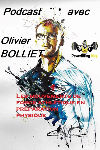 D velopp couch powerliftingmag communaut force - Programme prise de force developpe couche ...