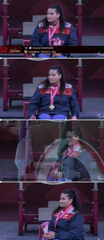 souhad-GHAZOUANI-championne-paralympique-halterophilie-handisport-france-developpe-couche