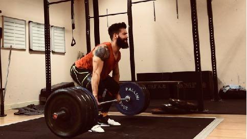 powerlifting-force-athletique-tempo-exécution-répétition-jonathan-peyronnin-powerliftingmag-deadlift