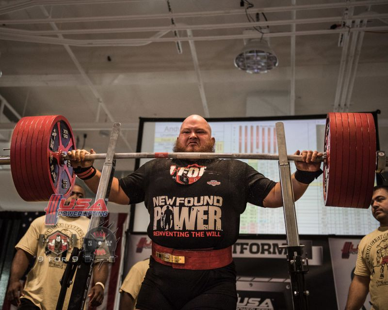Qu'est ce que la force ?   PowerliftingMag - Communauté