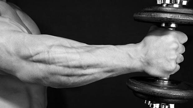 Améliore la force de ta prise : développe la force de tes mains et avants-bras
