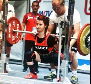 andréa-durand-powerlifting-france-squat-ffforce-europe-epf