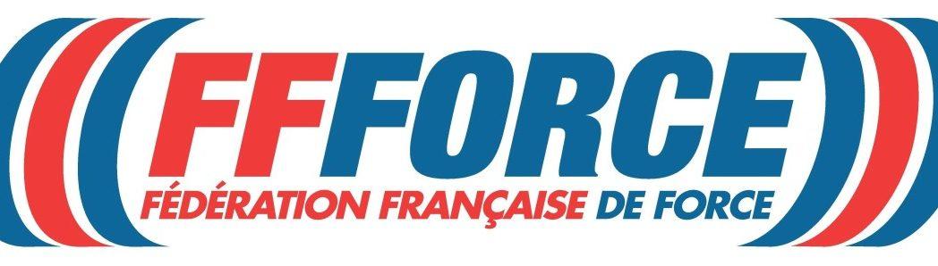 La FFForce, Fédération française de force athlétique