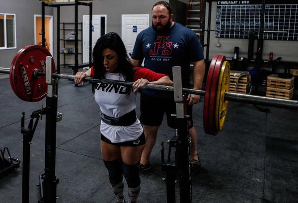smolov-jr-programme-squat-prise-de-force-athlétisme-powerlifting-entrainement