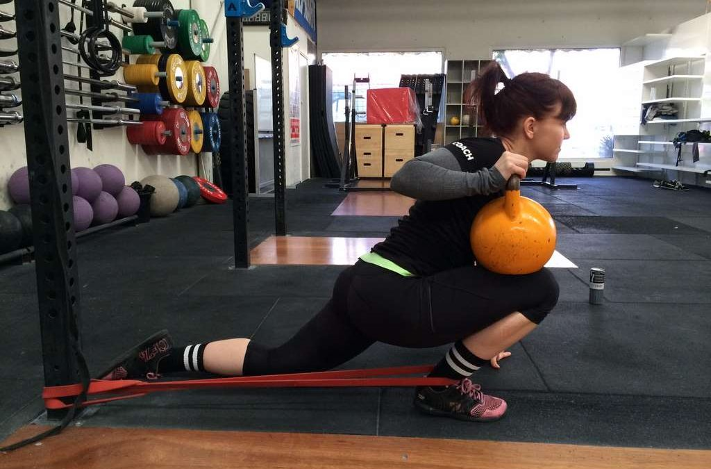 L'amélioration de la mobilité des chevilles : des solutions (III)