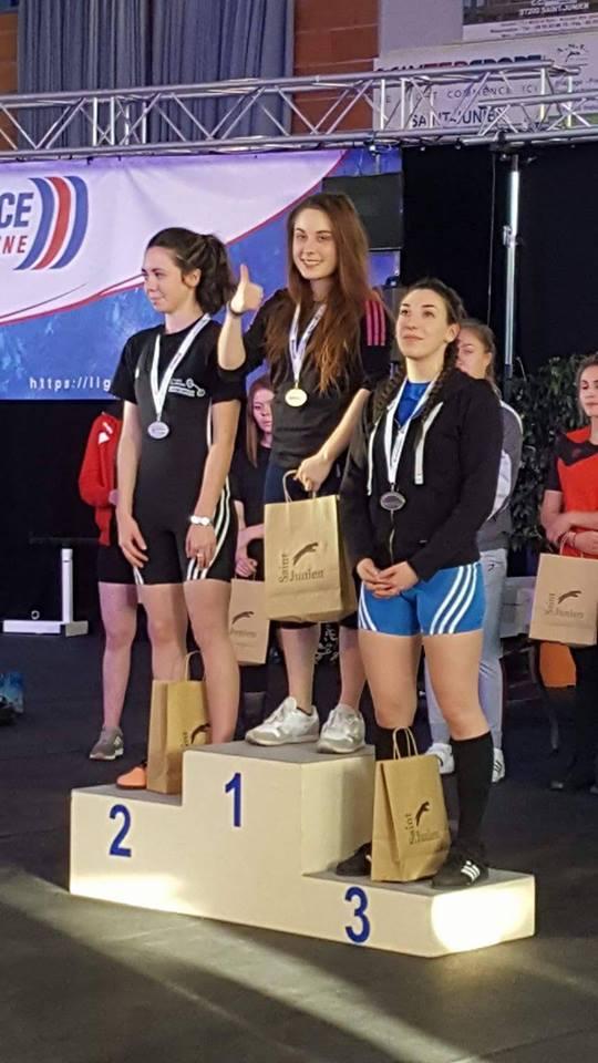 victoria-pollastri-championne-force-athlétique-france