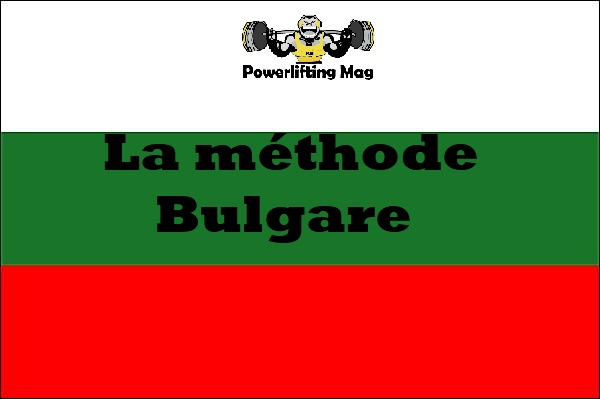 La méthode bulgare