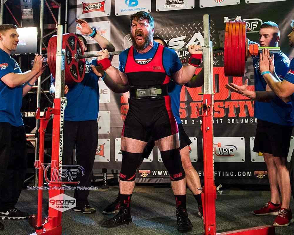 garrett-blevins-IPF-champion-du-monde-madcow-5x5-programme-force-athletique-powerliftingmag